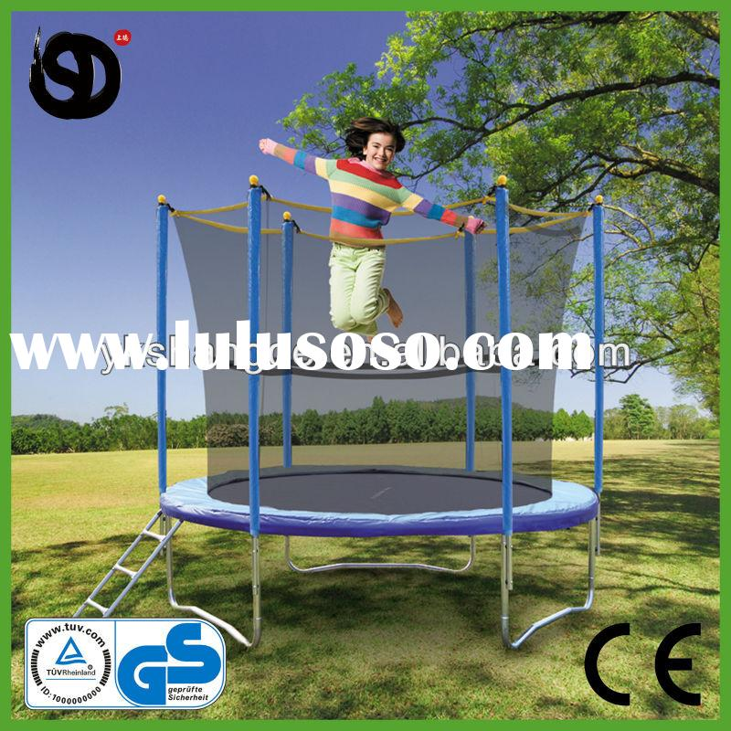 Cheap Trampolines With Nets Cheap Trampolines With Nets