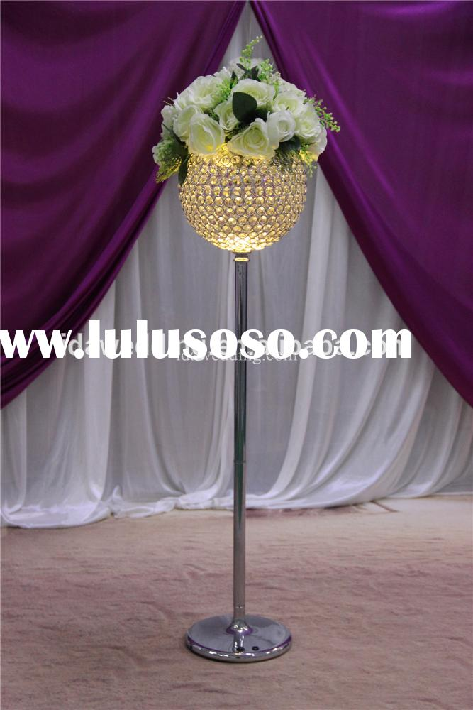 chinese weight loss pills/pedestal stands for flowers/wedding stage decoration crystal