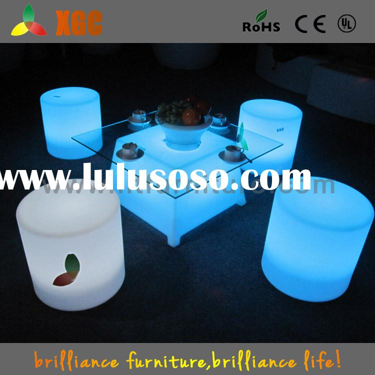 leisure bar chair/chair and bar stool/plastic outdoor furniture