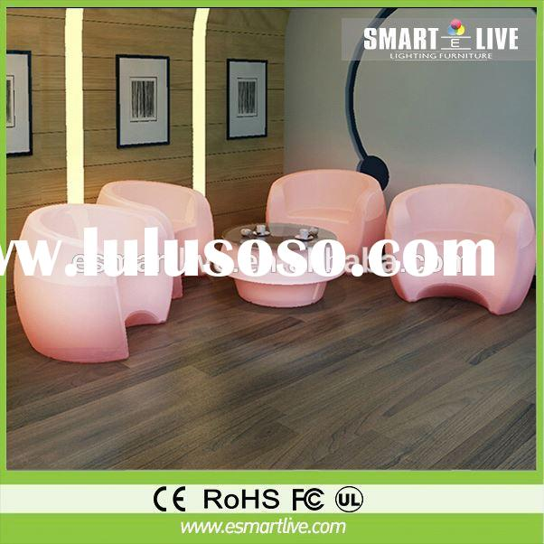 plastic bar stool led outdoor magic chair sofa and bar stool