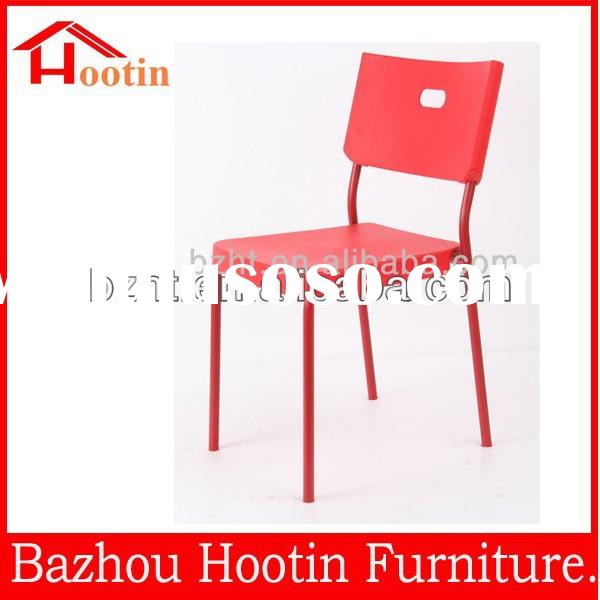 plastic chairs covers for dining room chairs with metal legs c601