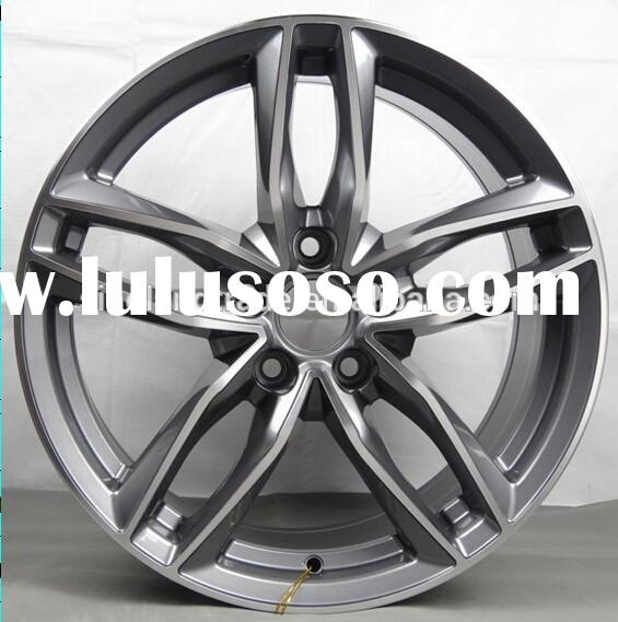 2015 hot sale used alloy wheels for usa