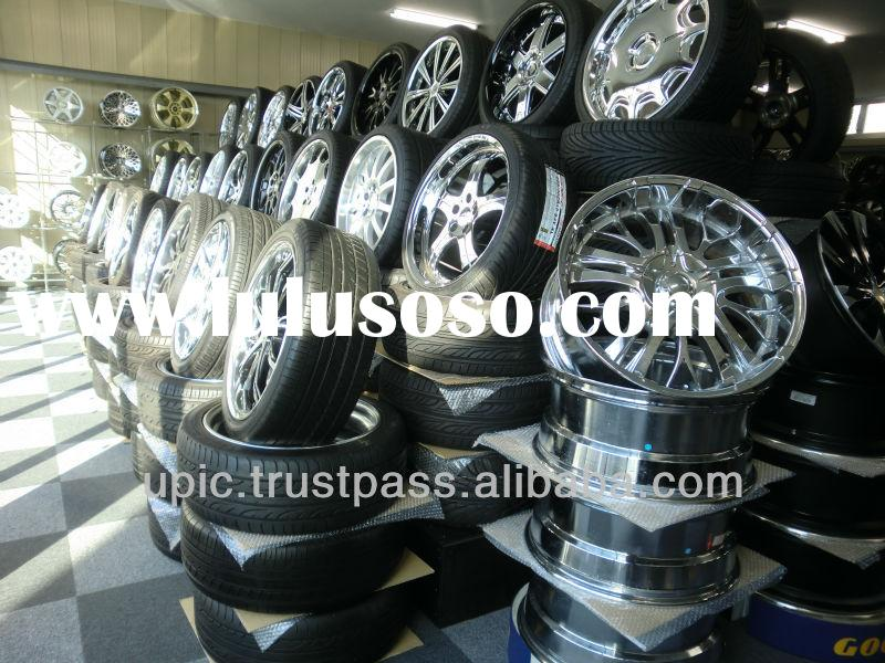 Alloy wheels for sale used mede in japan high quality bbs rays bmw amg work enkei toyota