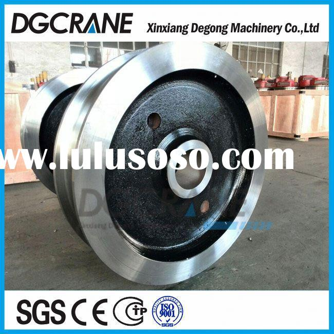 DGcrane Used Alloy Wheels For Sale For Industry Wheel
