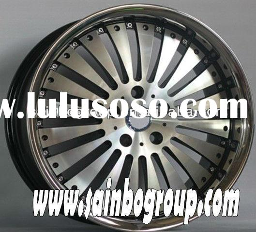 Elegant Design Used Aluminum Alloy Wheels For Sale