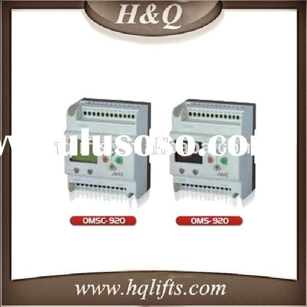 Elevator Load Cell Controller