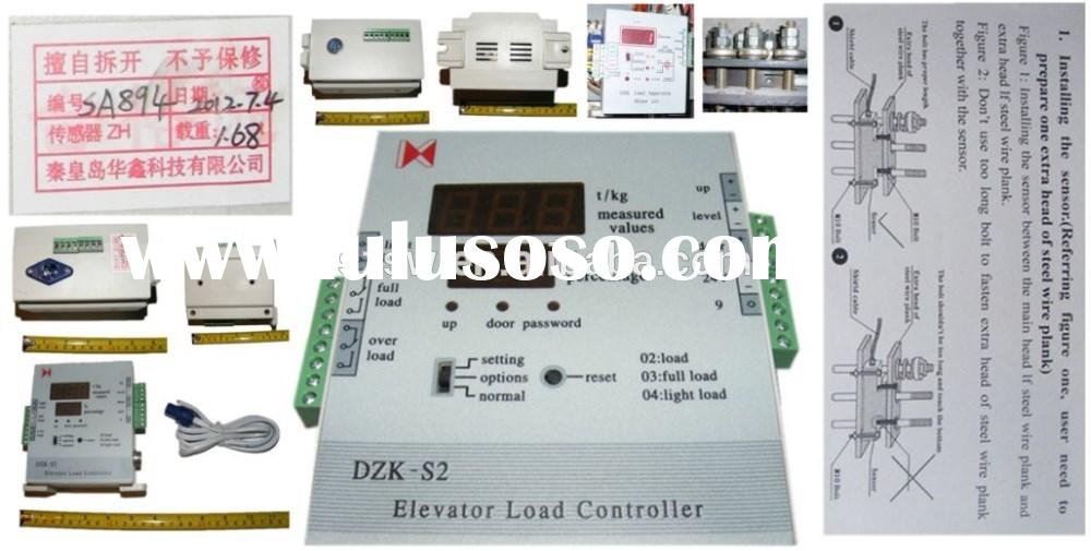 Elevator Spare Parts/Elevator Load Controller/DZK-S2