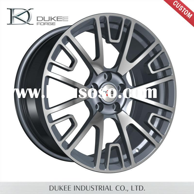 Forged best sale widely used replica volk alloy wheels rims for cars