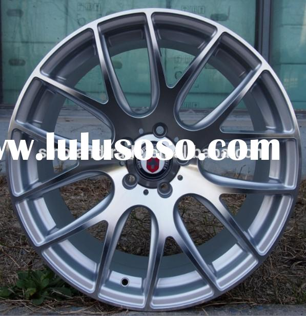 Good quantity used alloy wheels for sale
