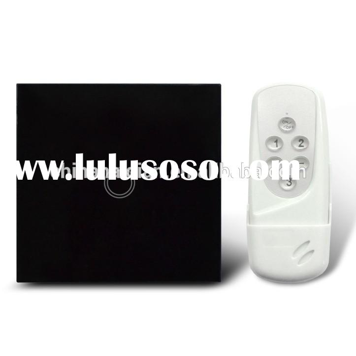 Hot! Haidian touch switch orvibo smart timer metope wall one load remote control for home automation