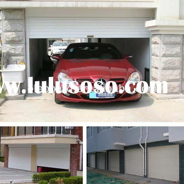 Roller Coiling shutter Door /interior roll down doors