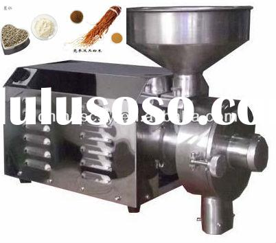 Top manufacturer small corn mill grinder for sale