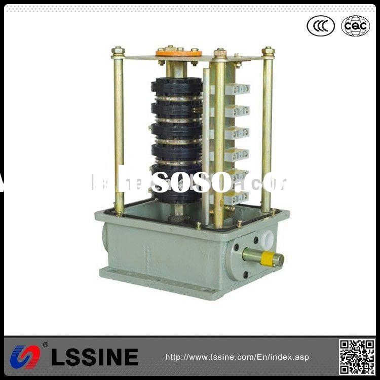 Widely Use Factory Design Electronic Load Controller