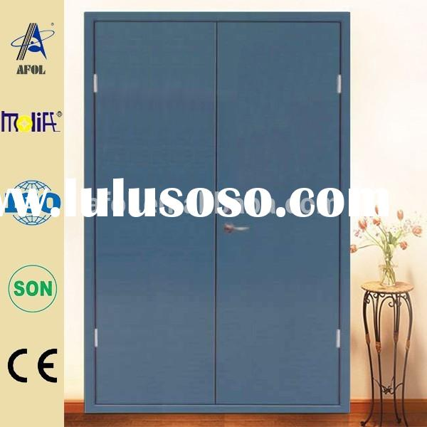 Zhejiang AFOL Hot sale fireproof interior door|fire related rolling shutter door
