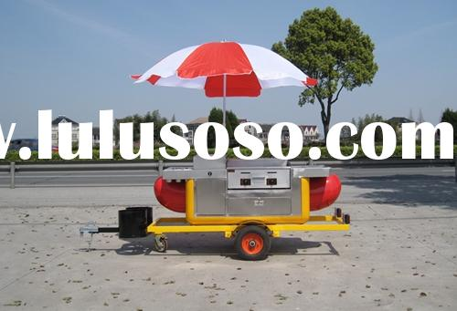 china,design,ice-cream,BBQ,beverage, snack,fried chicken,hotdog,vending,small,mobile,BBQ,fast food c