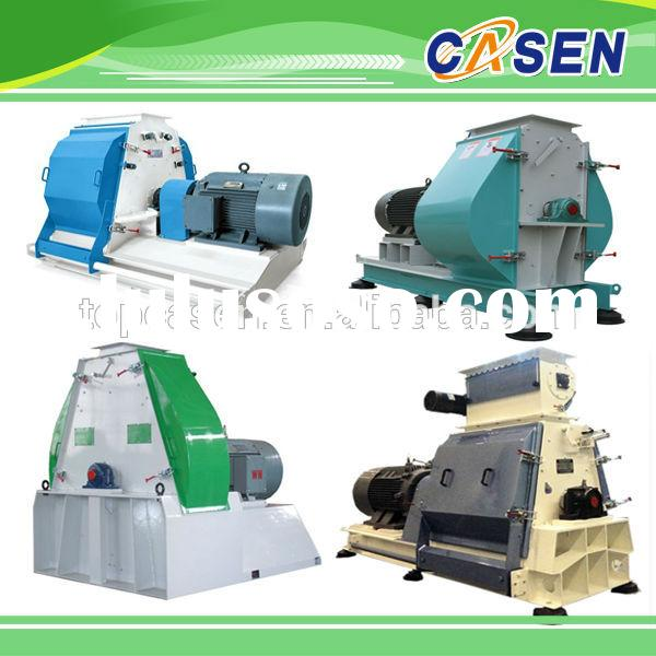 farm cassava hammer mill animal feed corn grinder for chicken feed