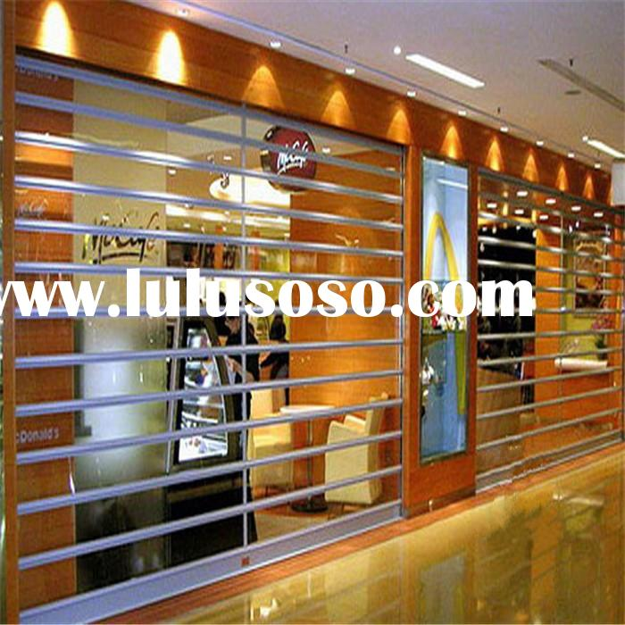 forged iron interior doors rolling shutter polycarbonate doors