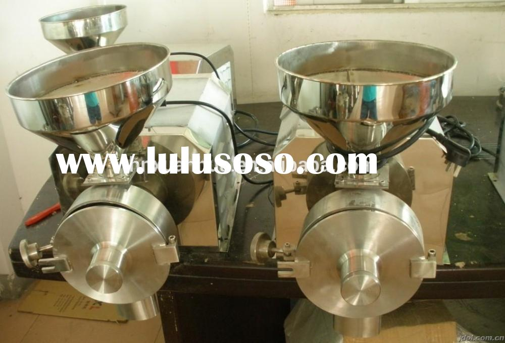 high quality small corn mill grinder for sale electric corn mill grinder