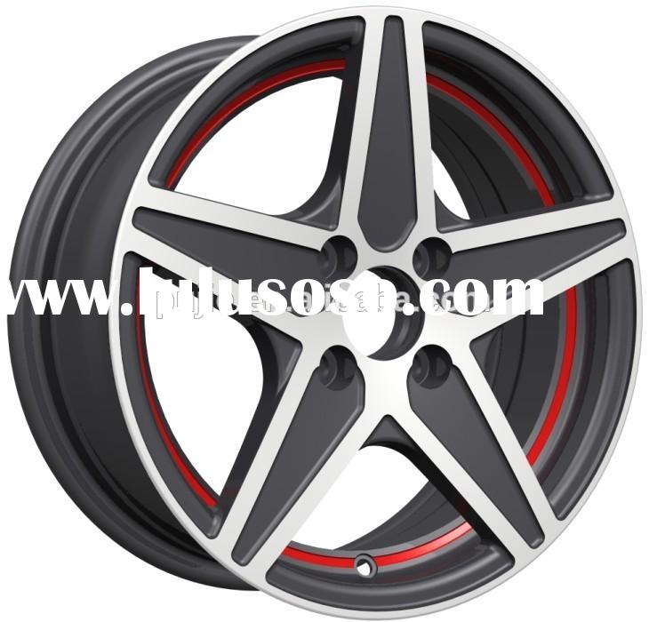 high quality Alloy wheels for sale used in japan