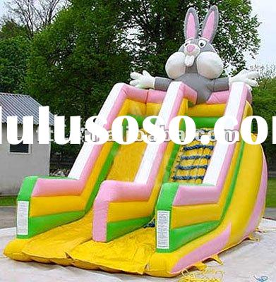 inflatable slide for sale / inflatable bounce / water slide