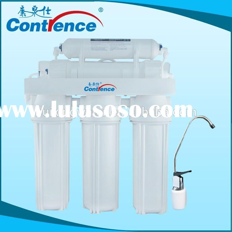 China Best Quality Household ro system water purifier water chiller system