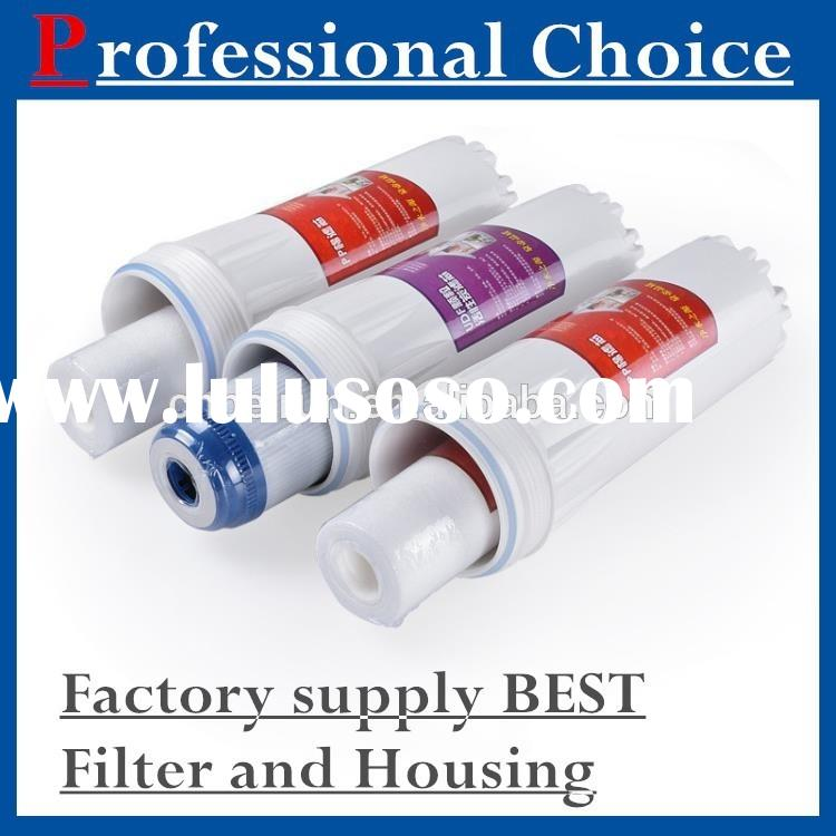 China best price Home water filter system quickly change water filter