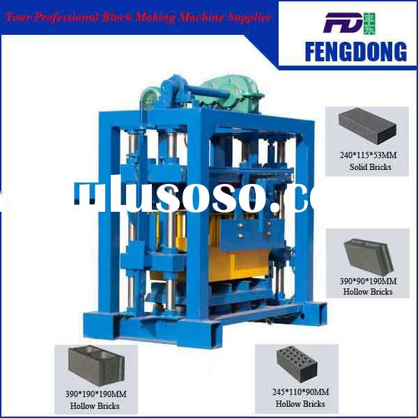 Compressed Earth Blocks In Texas : Small ice block machine for sale philippines