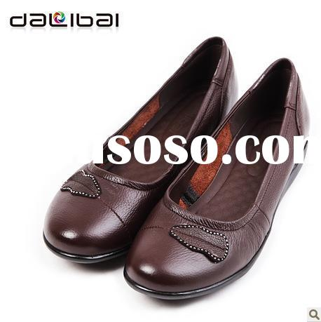 genuine leather shoes women women's shoes for sale