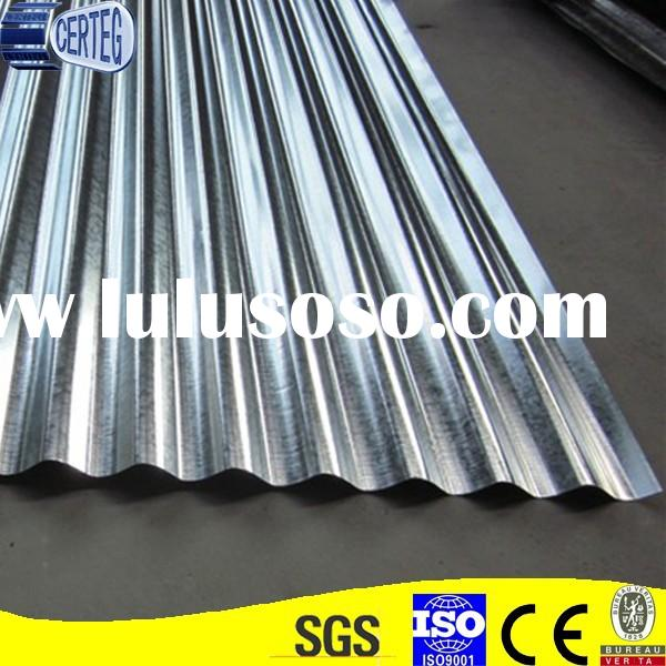 0.2mm thickness zinc tin roofing sheets