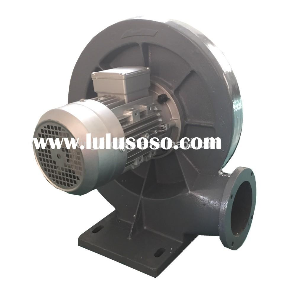 1500W Industrial Strong Plower Centrifugal Air Blower / Heavy Duty Industrial Air Blower Fan / Indus