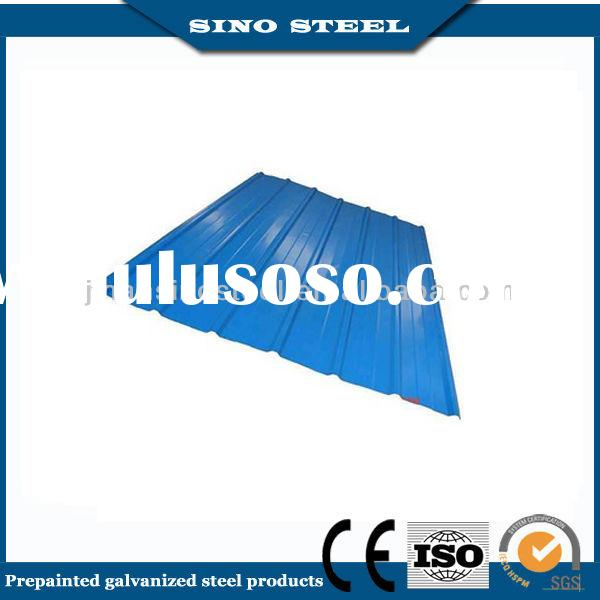 Best quality for sale tin color galvanized roofing sheets
