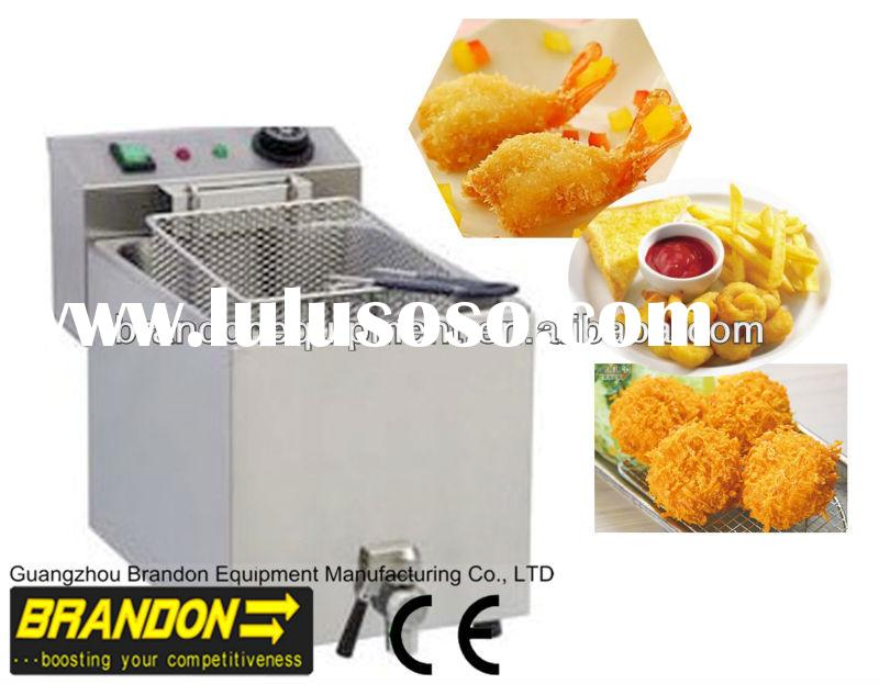 Electric table Top Fryer/Portable Restaurant Electric Fryer