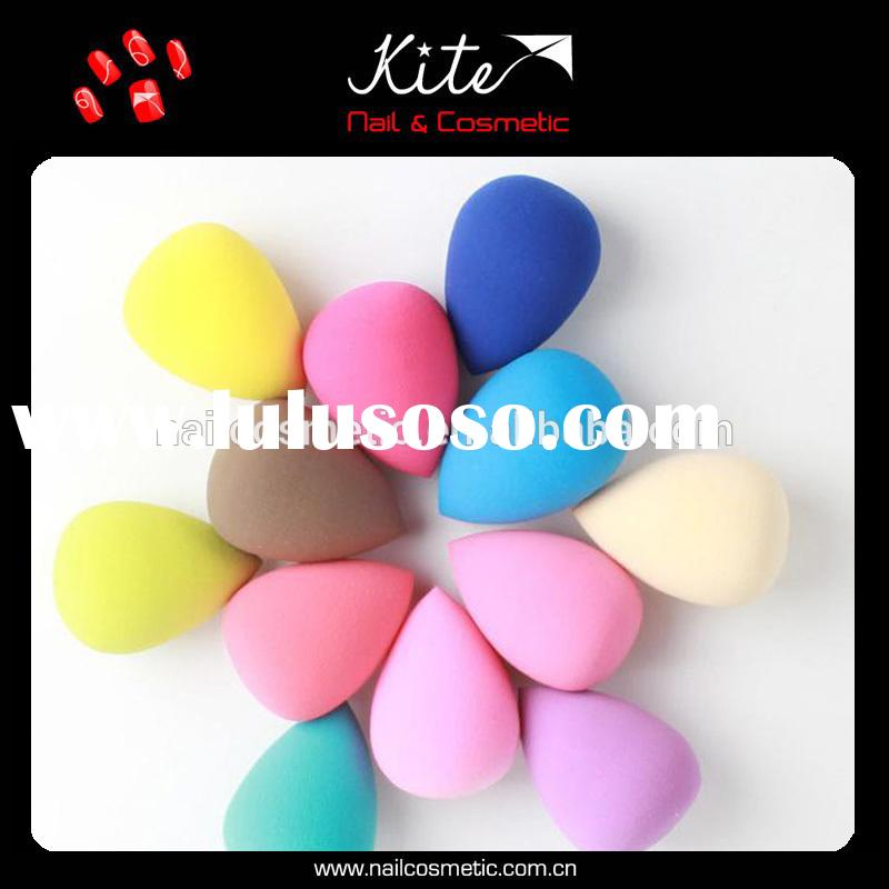 Facial Cleaning Sponge Cosmetics Tools Makeup Sponge for Beauty Foundation