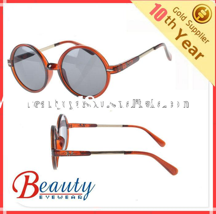 High end eyeglass frames with famous brand design