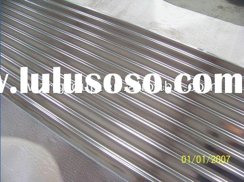 Hot Sale Tin Galvanized / GI Steel Roofing Sheet