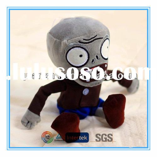Plants vs zombies 2 plush toys