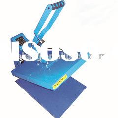 Professional design t shirt heat press printing machine for sale with high quality and best price