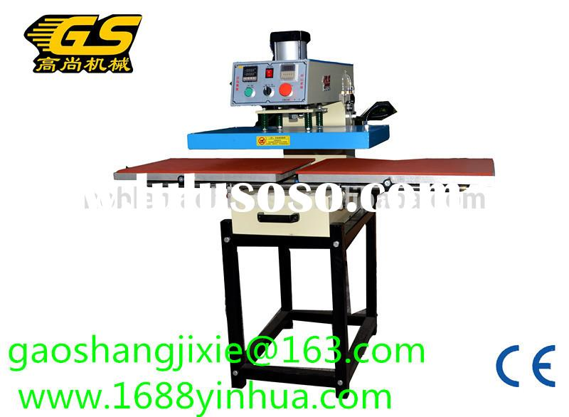 T-shirt Printing Machine Cheap Low Price Heat Press Machine Factory Whole Sale