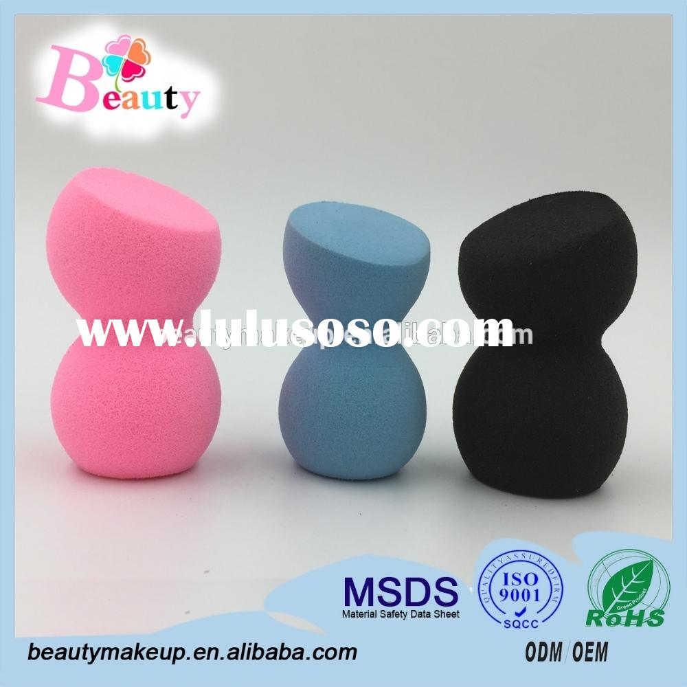 Wholesale Makeup Powder Puff/Cosmetic Powder Puff/Makeup Sponge For Makeup Foundation