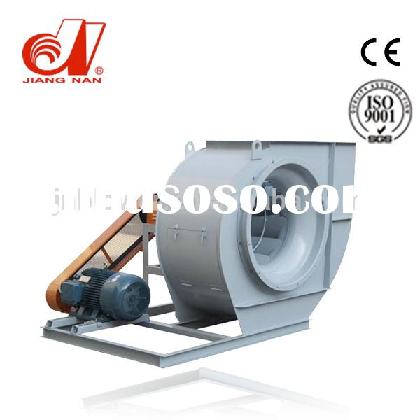 centrifugal fan for factory/ exhaust air duct fan/ Industrial hot air blower