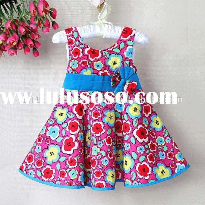 cotton frock designs dresses kids clothes baby frock design for girls