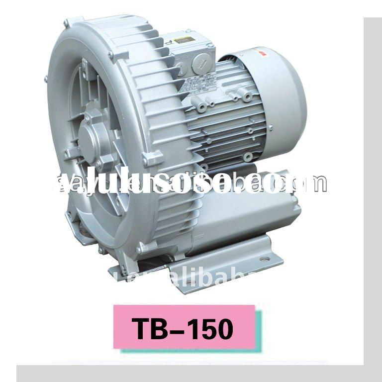industrial high-pressure air fan blower for blowing machine