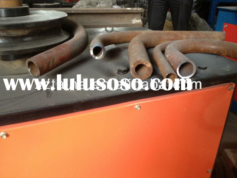 manual high quality durable long working life SD 38 pipe bending machine