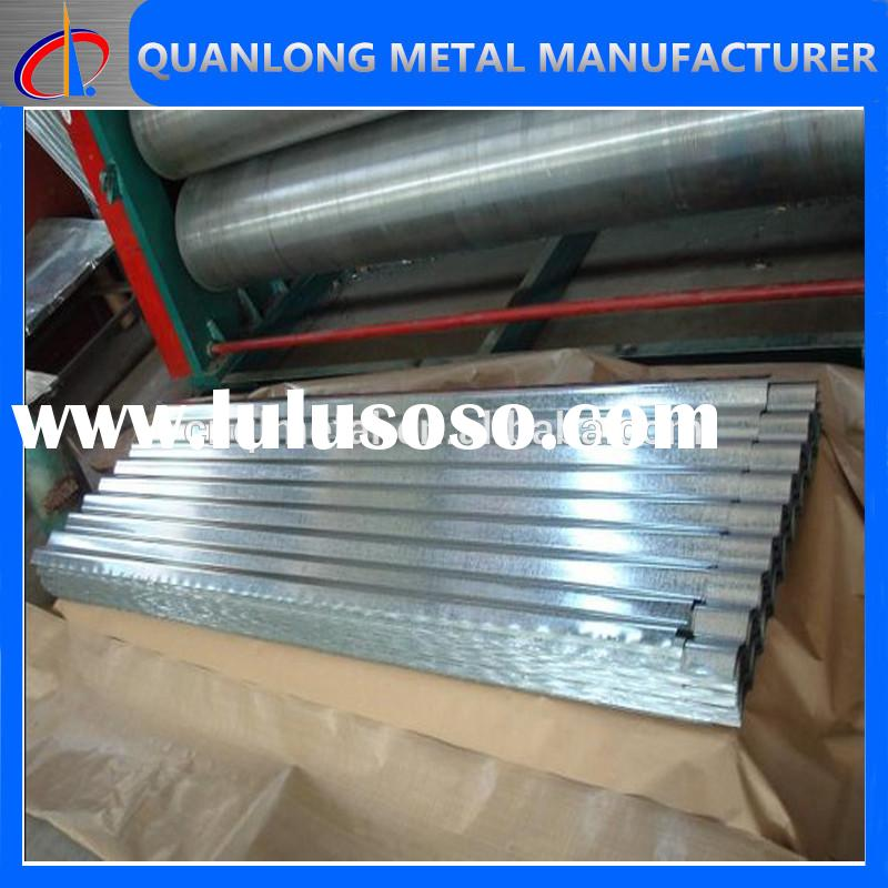 tin roofing sheets