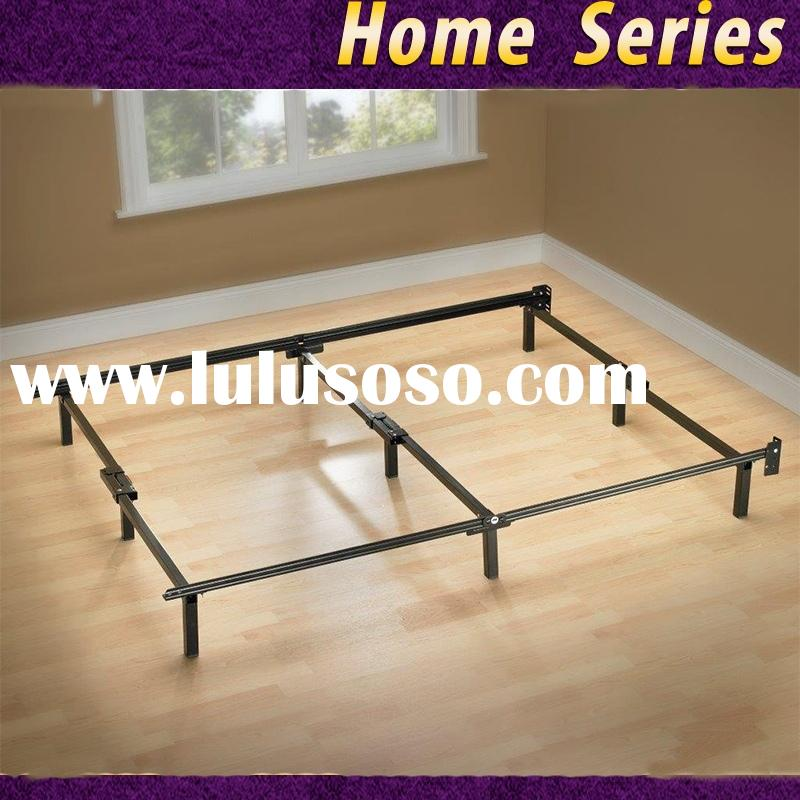 9 Leg Durable Metal Bed Frame Twin/Full/Queen/King/Cal King size