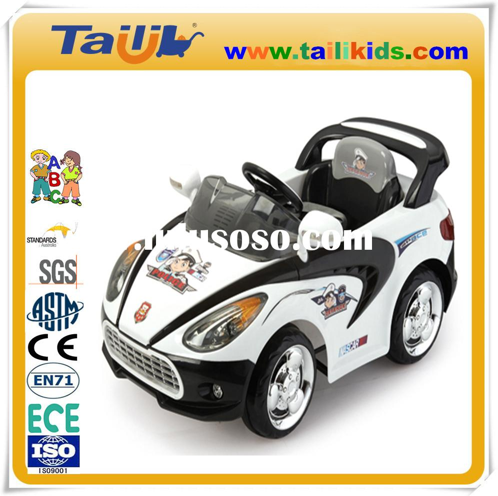 Baby Convertible Electric Car Mini Kid Car for Sale ECE Approval