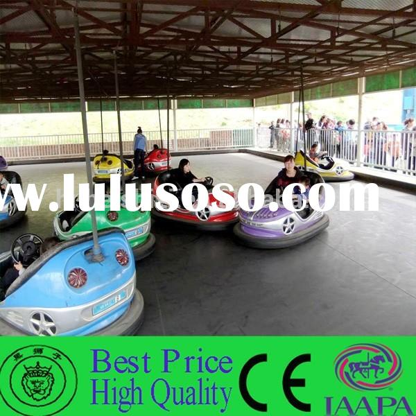Chinese Wholesale Amusement Indoor Inflatable Coin Operated Mini Kids Battery Bumper Car Price For S