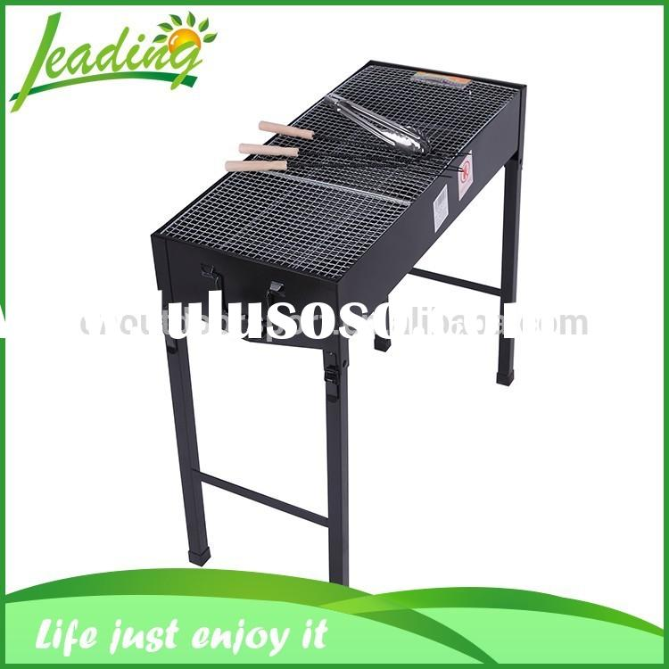 Cooking Equipment Camping Accessory Barbecue Charcoal Bbq Grill