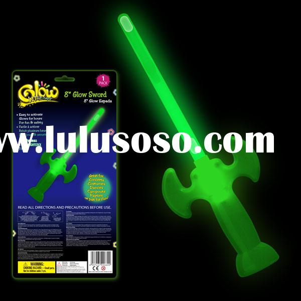 Funny toy Glow Sword for kids