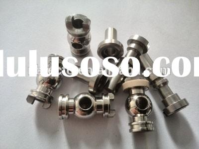 Hydraulic Fitting/Hydraulic Parts/Pipe Connector/Pipe fitting